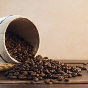 koffiesnob - koffiebonen